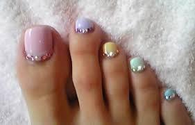 como pintar las uñas correctamente