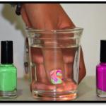 Pintar Uñas Al Agua [Hazla Ya Con Esta Tecnica Rapida Y Sencilla ]