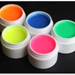 Como Hacer Gel Para Uñas De Colores