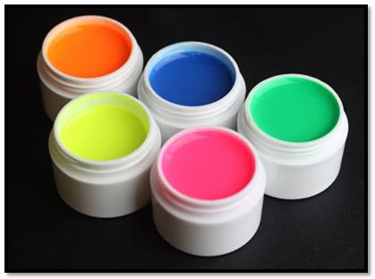 Como hacer gel para u as de colores facil y economico - Como hacer unas de gel en casa ...