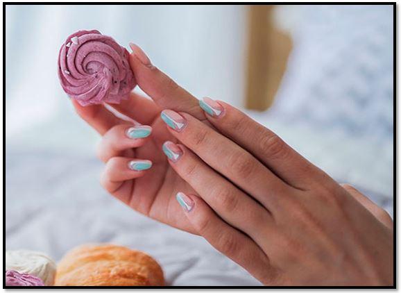 técnicas de uñas