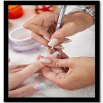 Como pintar Uñas Con Pincel Paso A Paso Facil Y Rapido