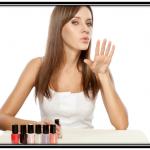 Prueba Estos 10 Trucos Para Secar Las Uñas Rapido