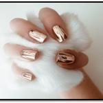 Esmalte Para Uñas Efecto Espejo o Polvo Chrome-Cual Escoger