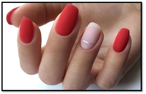 Esmalte Normal Sobre Gelish